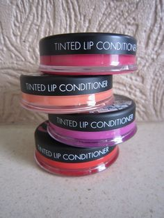 These Lip conditioners are the best you can get to treat your lips and keep on have your sexy and eatable lips!!