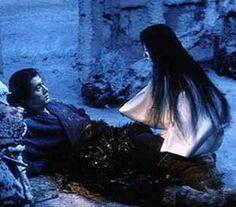 Feminism in Horror Film: Dead Wet Girls and Onryō ...