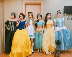 Check out GFriend @ Iomoio Gfriend And Bts, Sinb Gfriend, Gfriend Sowon, Kpop Girl Groups, Korean Girl Groups, Kpop Girls, Bridesmaid Dresses, Prom Dresses, Formal Dresses