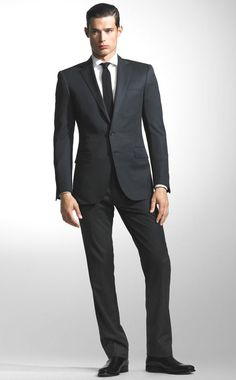 Ralph Lauren Man Suit