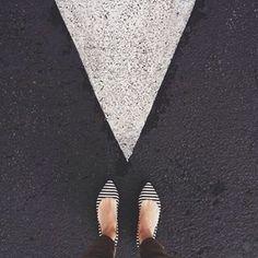 You. Me. Us. #abstract #shoes #art #creative #jigglelife #signs #fun www.jiggledigital.com