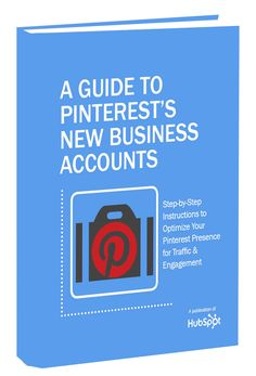 153 best helpful marketing ebooks images on pinterest digital a guide to pinterests new business accounts fandeluxe Gallery