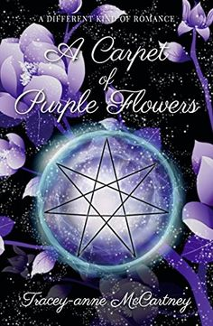Join Bea on her journey as she uncovers the truth of her past via A Carpet of Purple Flowers - Book Marketing Services Dream Book, Book People, Fantasy Romance, Beautiful Cover, World Of Books, Paranormal Romance, Flower Of Life, Play, Book Cover Design
