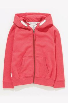 Buy a zippered sweatshirt with a hood (3-16 years) online today at Next: Czech Republic