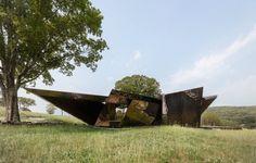 Maison 18.36.54 par Studio Daniel Libeskind - Journal du Design