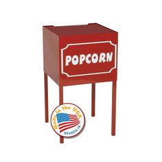 Paragon 3070510 8 oz Thrifty Popcorn Popper Stand *** You can get more details by clicking on the image. (This is an affiliate link)