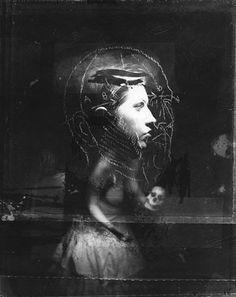 retratos artisticos surrealistas - Buscar con Google