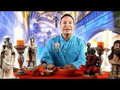 Maestro Joao: ritual para cortar el mal de ojo