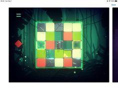 Grid Game, Game Ui, Game Design, Ui Design, User Interface Design, Mobile Game, Unity, Colours, Texture