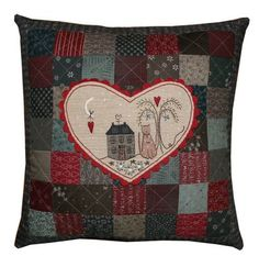 Lynette Anderson Designs: Heart and Home...