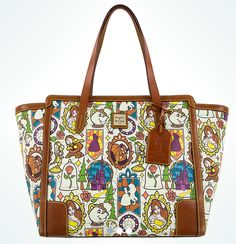 Beauty and the Beast Dooney and Bourke Bags Available In Time For Mother s  Day! cd5d8725607d5