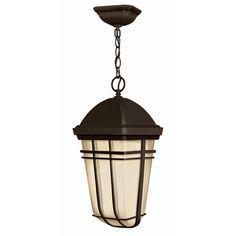 Hinkley Lighting 1372 Buckley Outdoor Pendant | ATG Stores