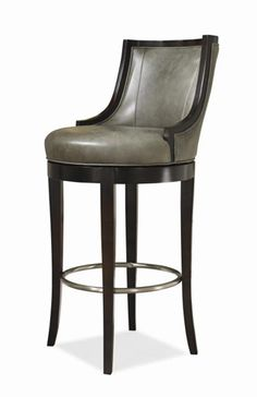 Image of Taylor Swivel Barstool