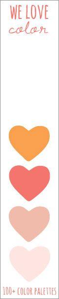 Party Palette: Sparkling Cranberry + Dove - The Sweetest Occasion | The Sweetest Occasion