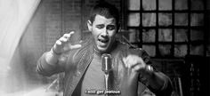 Pin for Later: Nick Jonas Explains What Surprises Him Most About Taylor Swift On His Music, His Acting, and What's Next