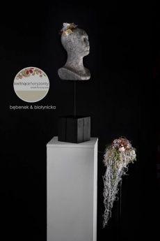Kwitnące Horyzonty: Egzamin Mistrzowski 2014, autor pracy: Teresa Hofman, fot. Marcin Chruściel