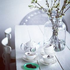 Tea for TWO #tedetila