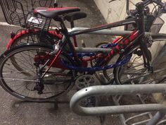 Ireland's Premier Online Bicycle Register: Bike Recovered By The Gardai And Returned To Owner. Premier Online, Ireland, Bicycle, Bike, Bicycle Kick, Bicycles, Irish
