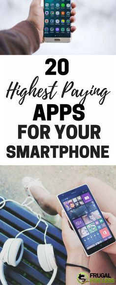 Make Money From Home | Make Money Online | Highest Paying Apps | Surveys For Money | Money Making Apps #moneymakingapps #frugal #money