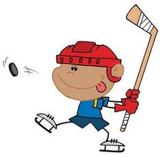 89 best clipart hockey images on pinterest hockey ice hockey and rh pinterest com clip art hockey stick clip art hockey puck on ice