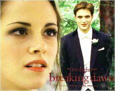 Edward & Bella's Wedding<3