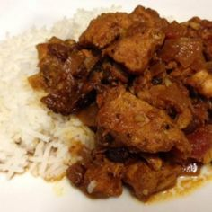 Moroccan Chicken: Made on Stove Top, Crock-Pot or Tangine Recipe