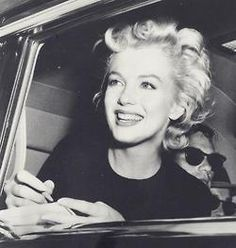 Marilyn Ever After