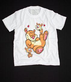 Camisetas Estampadas - 100% Poliester... Sublimação em alta qualidade.