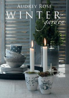 #ClippedOnIssuu from GreenGate Katalog Winter 2013 - www.hausundtempel.de
