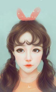 41 Koleksi Gambar Kartun Keren Korea Gratis Terbaru