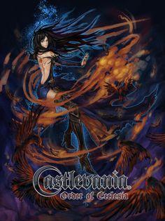 : Castlevania: Order of Ecclesia - Google 検索
