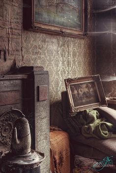 Treasures in the attic