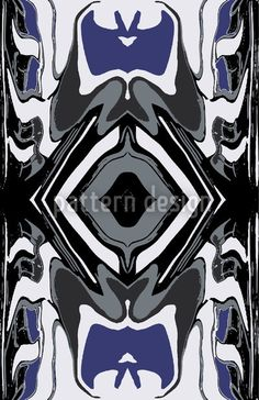 High-quality Vector Pattern Designs at patterndesigns.com - designed by Nina May
