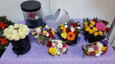 Artificial Flower Arrangements, Artificial Flowers, Boxes, Table Decorations, Home Decor, Fake Flower Arrangements, Artificial Floral Arrangements, Fake Flowers, Crates