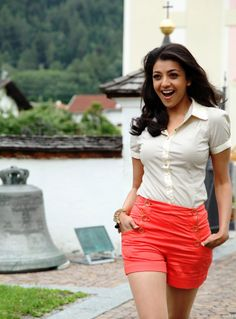 Kajal Agarwal: Sexy Sensational babe of Bollywood!!!HQ Unwatermarked... | Social India