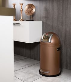 Office & Home Office Furniture UK Office Bin, Home Office Furniture Uk, Kitchen Trash Cans, Retro Diner, Corporate Style, Recycling Bins, Home Office Design, Color Trends, Interior Styling