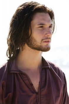 Ben Barnes as Prince Caspian. Don't even go there.