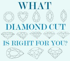 What Diamond Cut Is Right For You