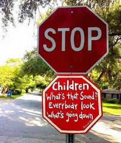 'Hilarious Signs/Photos' • Humor!                                     — @ RuinMyWeek.com                                                       *Funny pics & Signs!