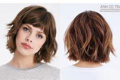 Medium Hair Cuts, Short Hair Cuts, Medium Hair Styles, Curly Hair Styles, Chin Length Haircuts, Wavy Haircuts, Short Hair Lengths, Shot Hair Styles, Hair Brained