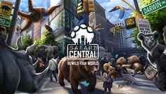 Jogo virtual incentiva proteção aos animais selvagens