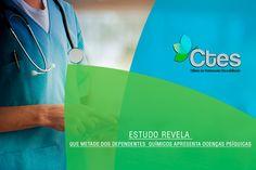 Estudo revela que metade dos dependentes químicos apresenta doenças psíquicas Saiba Mais>> http://www.ctespecializada.com.br/estudo-revela-que-metade-dos-dependentes-quimicos-apresentam-doencas-psiquicas.html Visite Nosso Site >> https://www.cttratamentoalcoolismo.com.br www.cttratamentodrogas.com.br ou www.ctespecializada.com.br #ClinicadeRecuperação