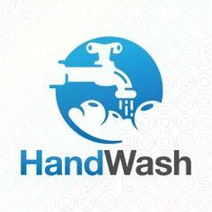 Hand+Wash+logo