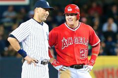Next Face of MLB? Mike Trout Is Perfect