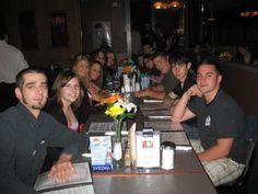 Staff Pic Stylus Banquet Spring 2010