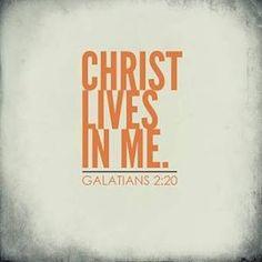 Kristus Adalah Kehidupan Hidupku
