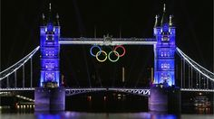 2012 London Olympic Games are here. Tonight's Opening Ceremony kicks off 16 days of historic competition