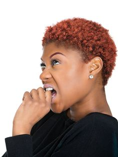 How To Stop Biting Your Nails: 8 Tips To Break The Habit | https://Gurl.com