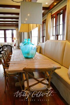 Ashley Gilbreath Interior Design - Rosemary Beach Project