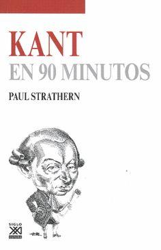 Paul Strathern presenta un reconto conciso e experto da vida e ideas de Kant, e explica a súa influencia na loita do home por comprender a súa existencia no mundo. Unha introdución e un epílogo sitúan a obra de Kant dentro do panorama da filosofía, tamén se ofrece unha completa lista cronolóxica. Finalmente, o autor destaca os propósitos de Kant, os seus conceptos principais e o seu estilo mediante unha selección de citas das súas obras máis importantes.